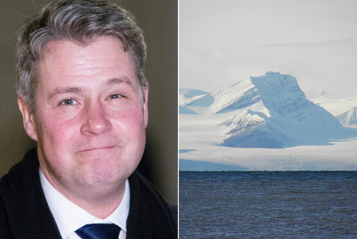 Per-Willy Amundsen Svalbard