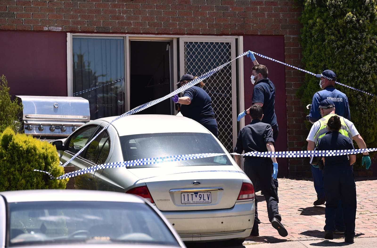 Australia foiled Christmas day attack