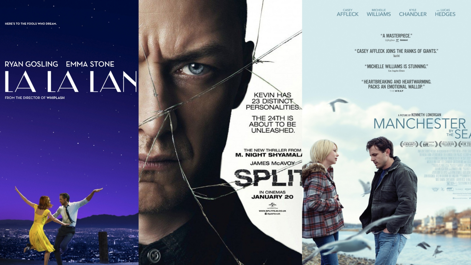 January 2017 film preview