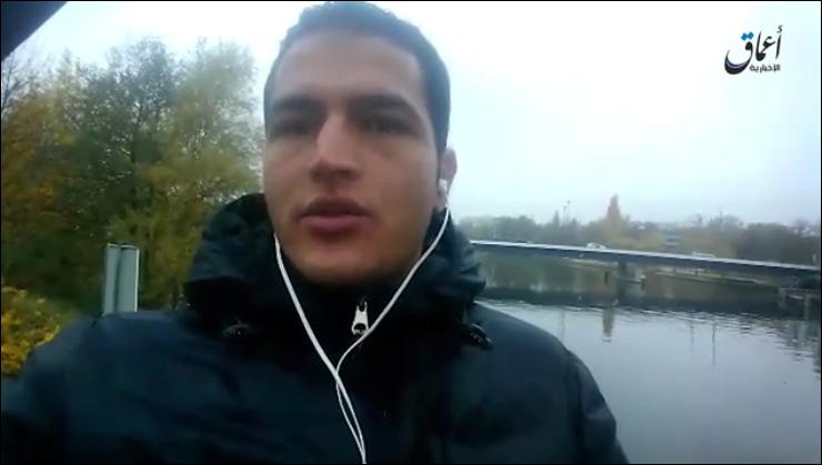 Amri video