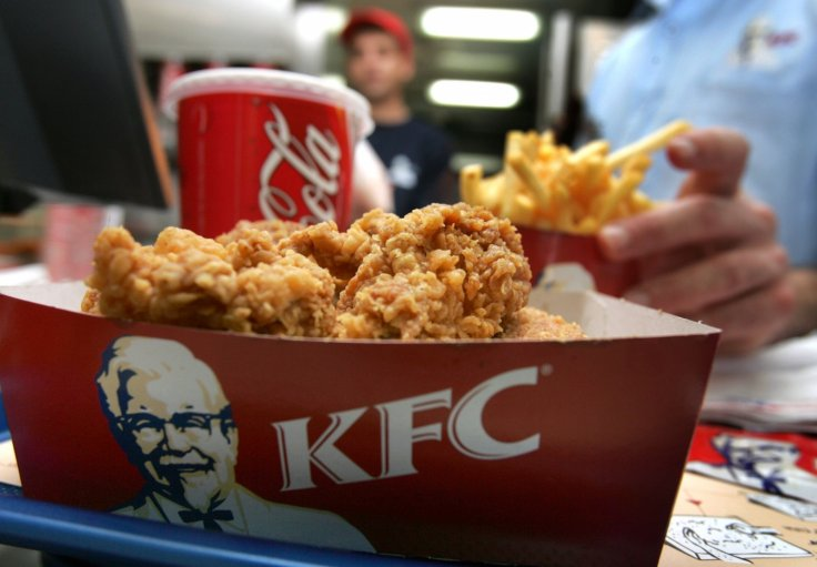 kfc s bizarre new vr training game teaches you to cook chicken the