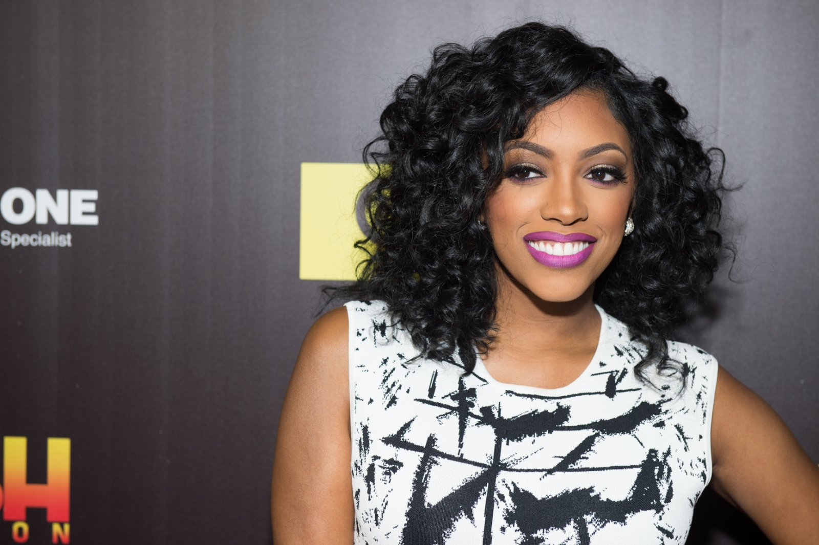 Porsha Claps Back at Kordell Claiming She Leaked an Alleged Sex Tape
