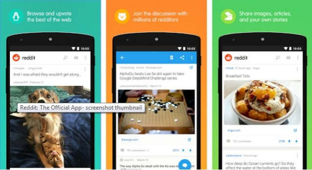 Top Android apps of 2016: Download from Google Play Store now
