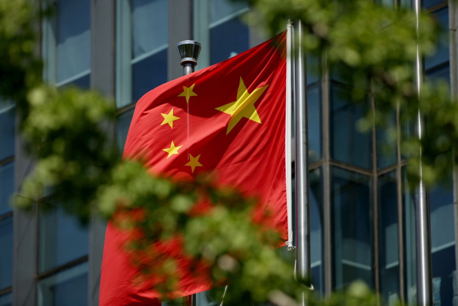 China shuts down 290 websites over copyright