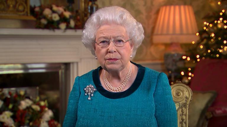 Queen Christmas speech in full: Elizabeth II lauds unsung heroes ...