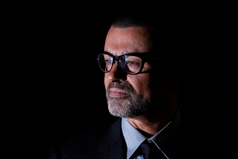 George Michael 'battled secret heroin addiction' and was treated in hospital