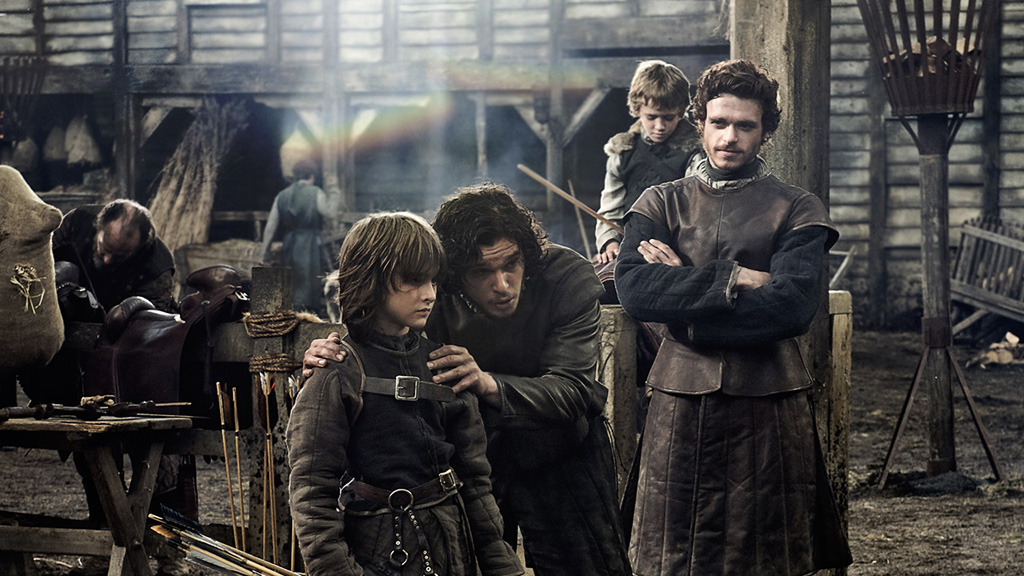 Game Of Thrones Season 1 Online