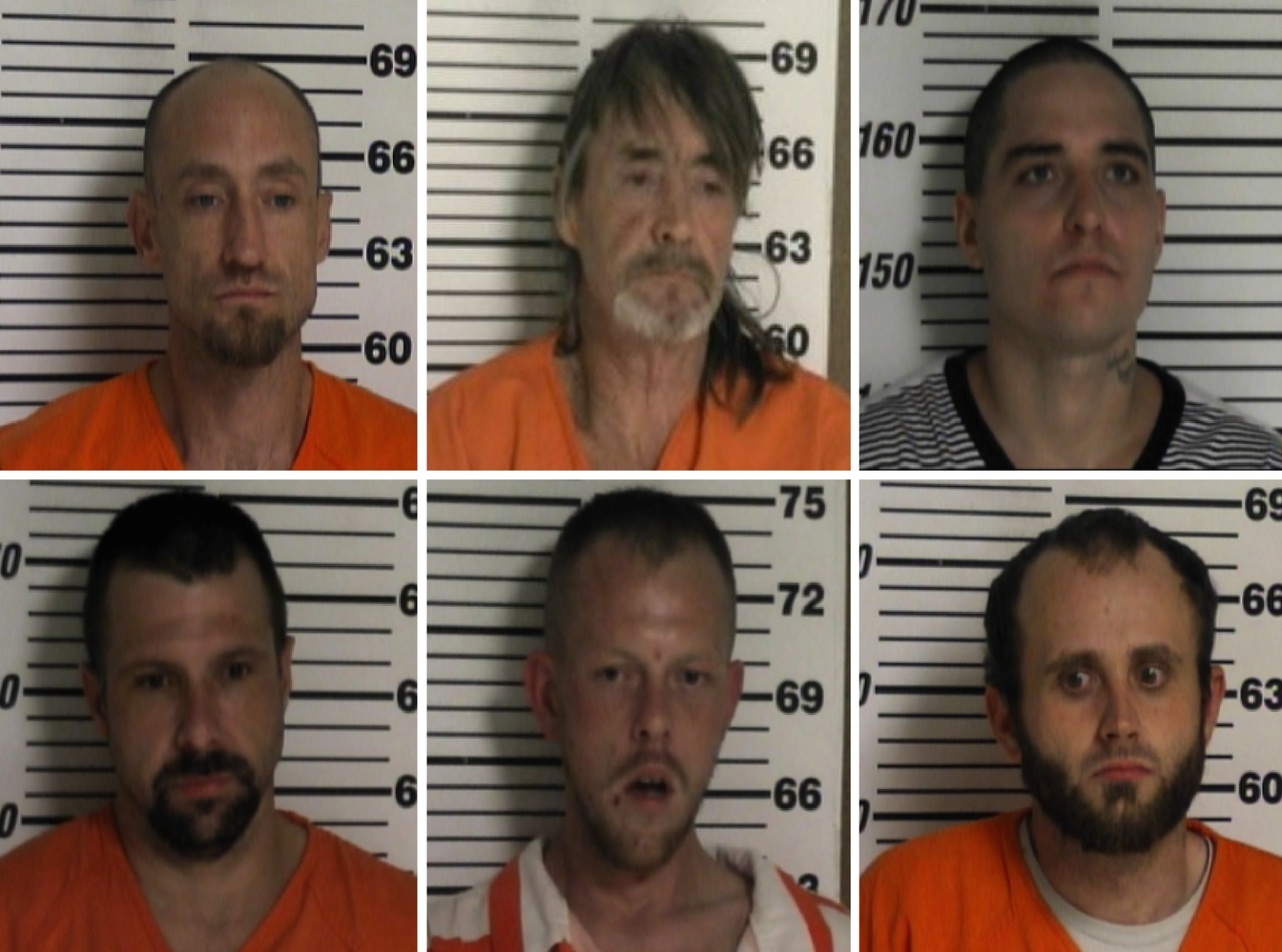Christmas jail break: Inmates escape Tennessee prison after removing cell toilet