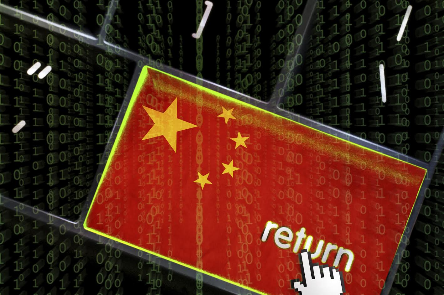 China renews call for heightened scrutiny of tech sector and tighter cybersecurity