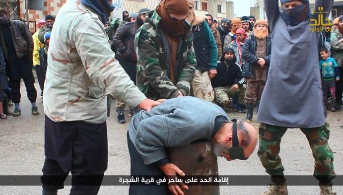 Ginger jihadist