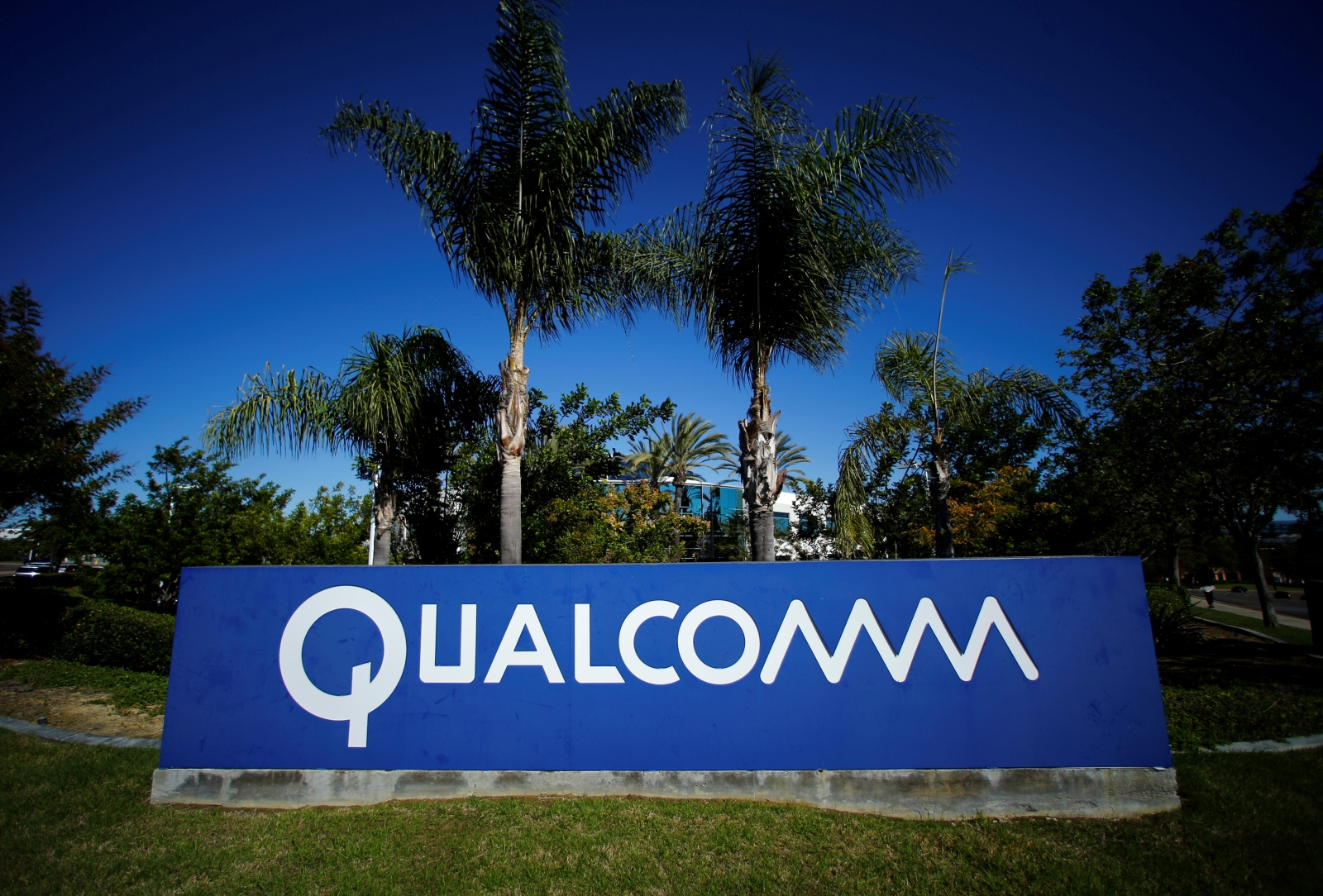 Qualcomm facing $865m fine from South Korea