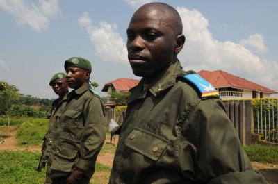 Congos FARDC