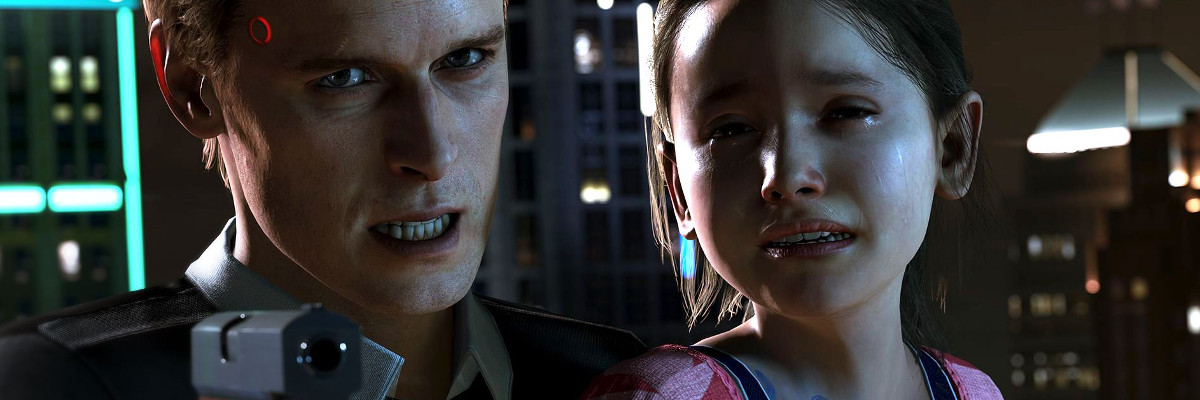 2017 Preview Detroit Become Human