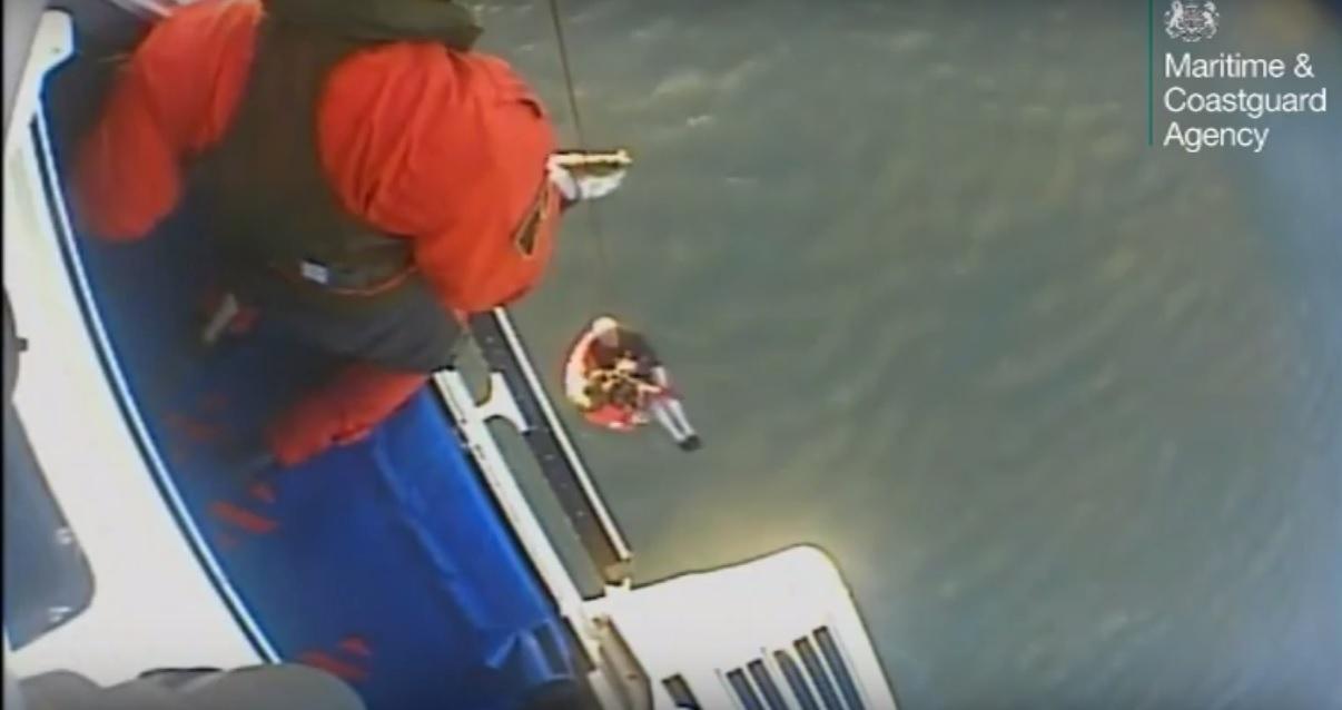 coastguard rescue kent dec 16