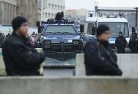 Police Berlin