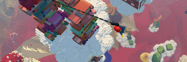 2017 Preview Lego Worlds