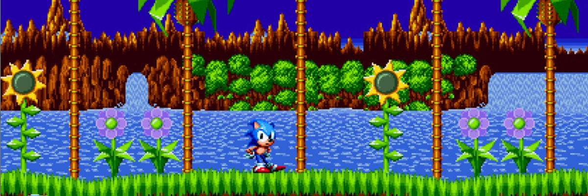 2017 Preview Sonic Mania