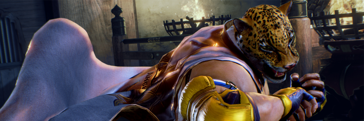 2017 Preview Tekken 7