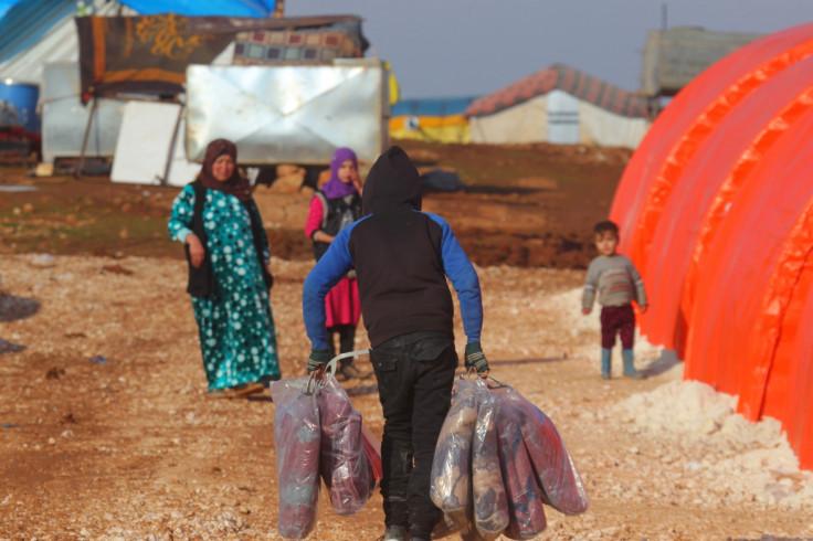 Syrian ceasefire