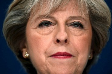 State Department on Theresa May, Downing Street