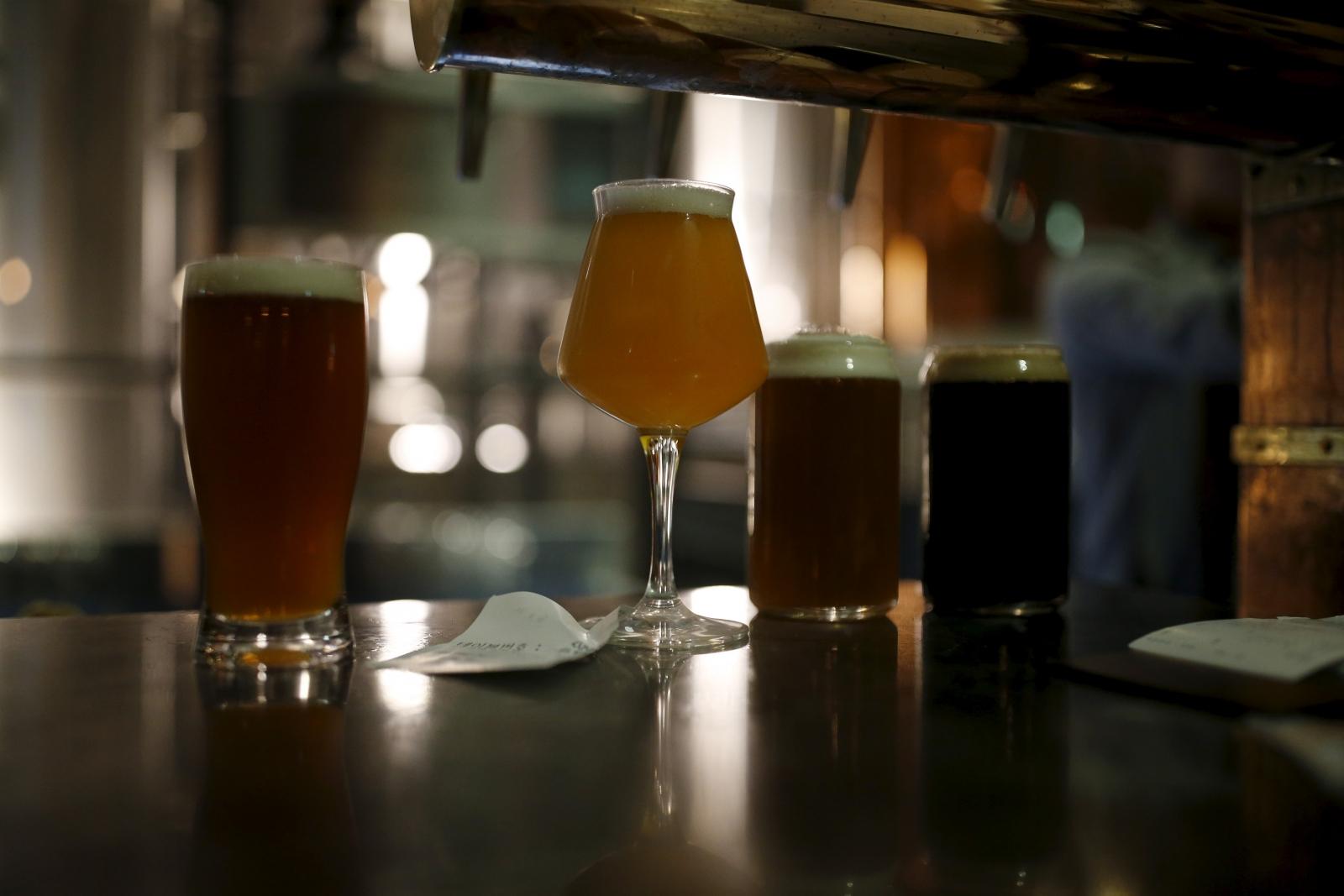 Perth based pub