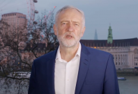 Labour leader Jeremy Corbyn's appeals to Brexit voters in new year message