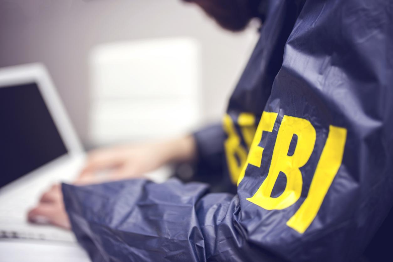 FBI cybersecurity Donald Trump