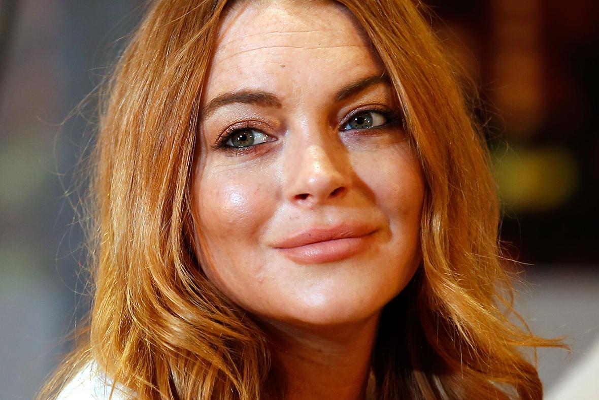 Lindsay Lohan: I was racially profiled for wearing ...