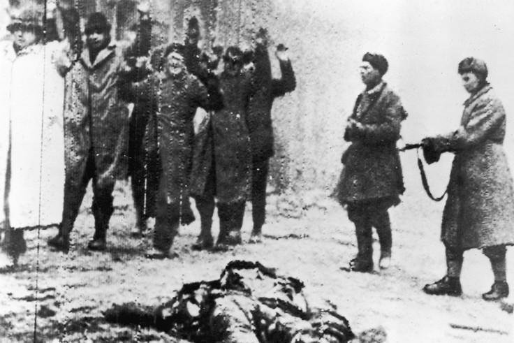Soviet Red Army
