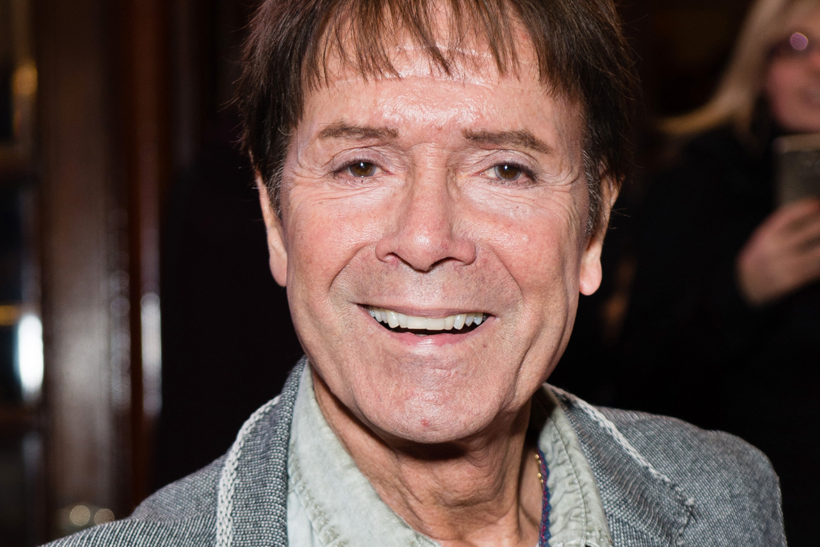 Cliff Richard And South Yorkshire Police Settle Legal