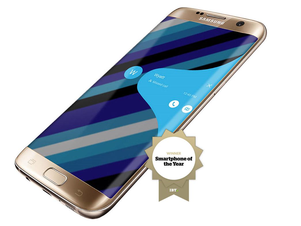 Best technology smartphone 2016 awards IBTimes