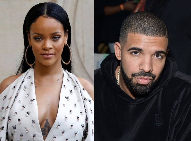 Rihanna is 'angry' and 'hurt' as Drake continues to flaunt
