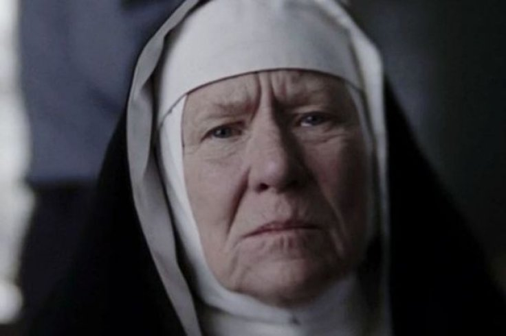 Barbara Tarbuck in American Horror Story