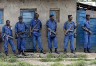 Burundi environment minister killed