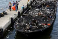 Indonesia boat accident