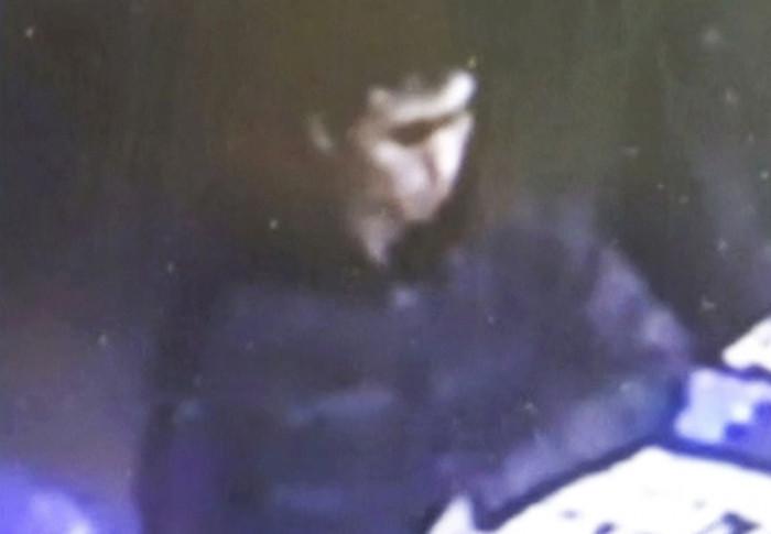 Istanbul Reina nightclub massacre suspect
