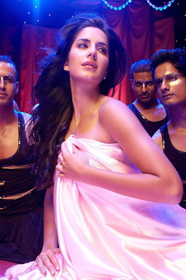 "Katrina Kaif from ""Tees Maar Khan"" (2010)"
