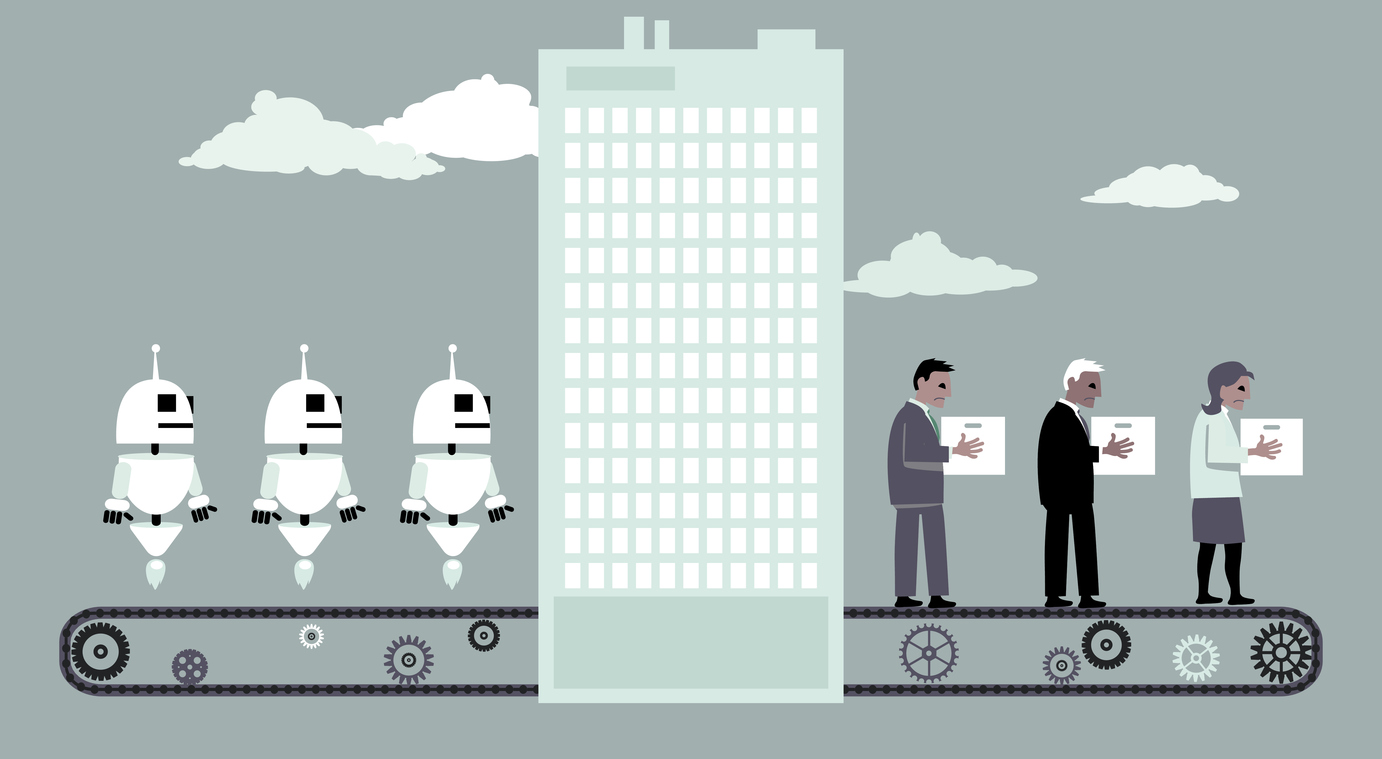 Best Life Insurance Company >> Robots taking over jobs: Japanese insurance claim agents now being replaced by IBM Watson