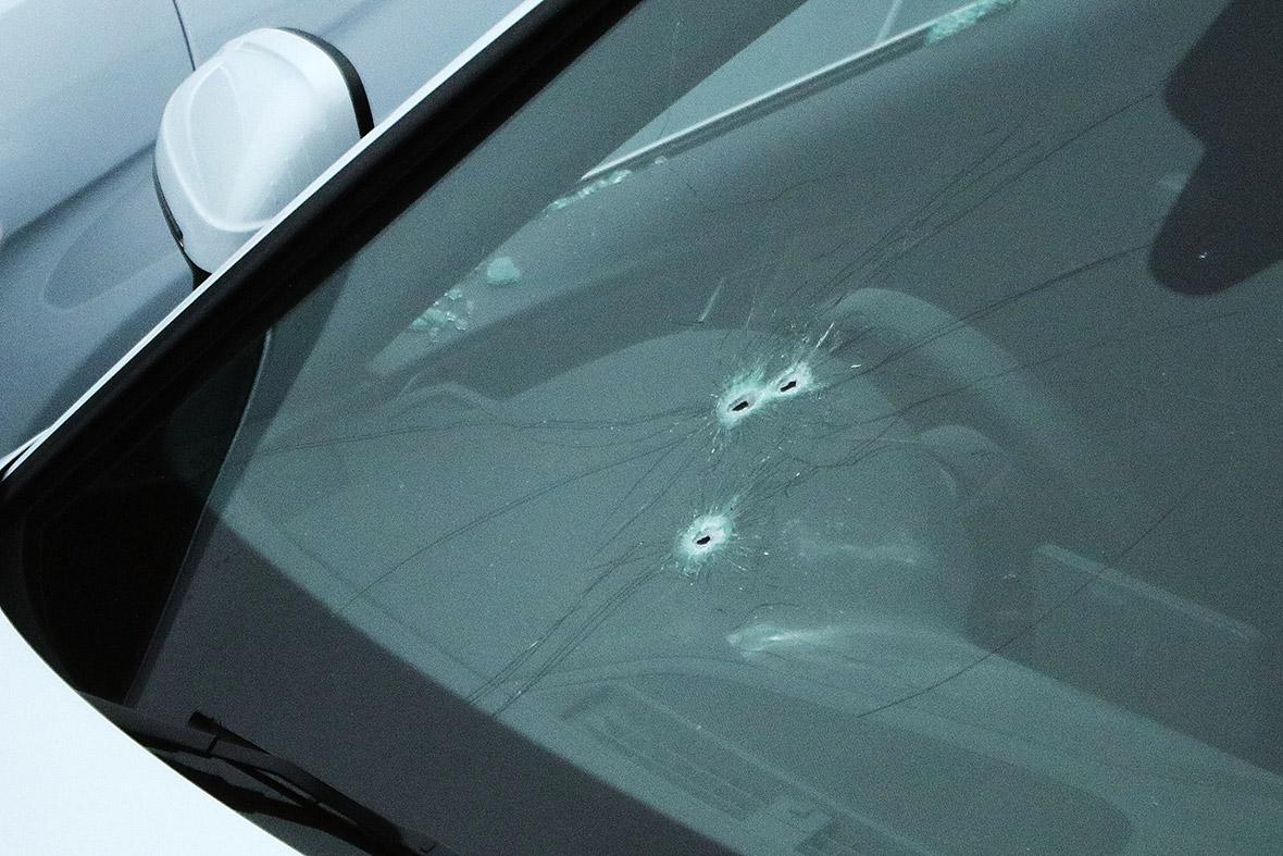 UK Police Shoot Man Dead in 'Pre-Planned Operation' in Huddersfield