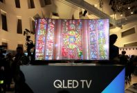 Samsung launches new QLED TV series