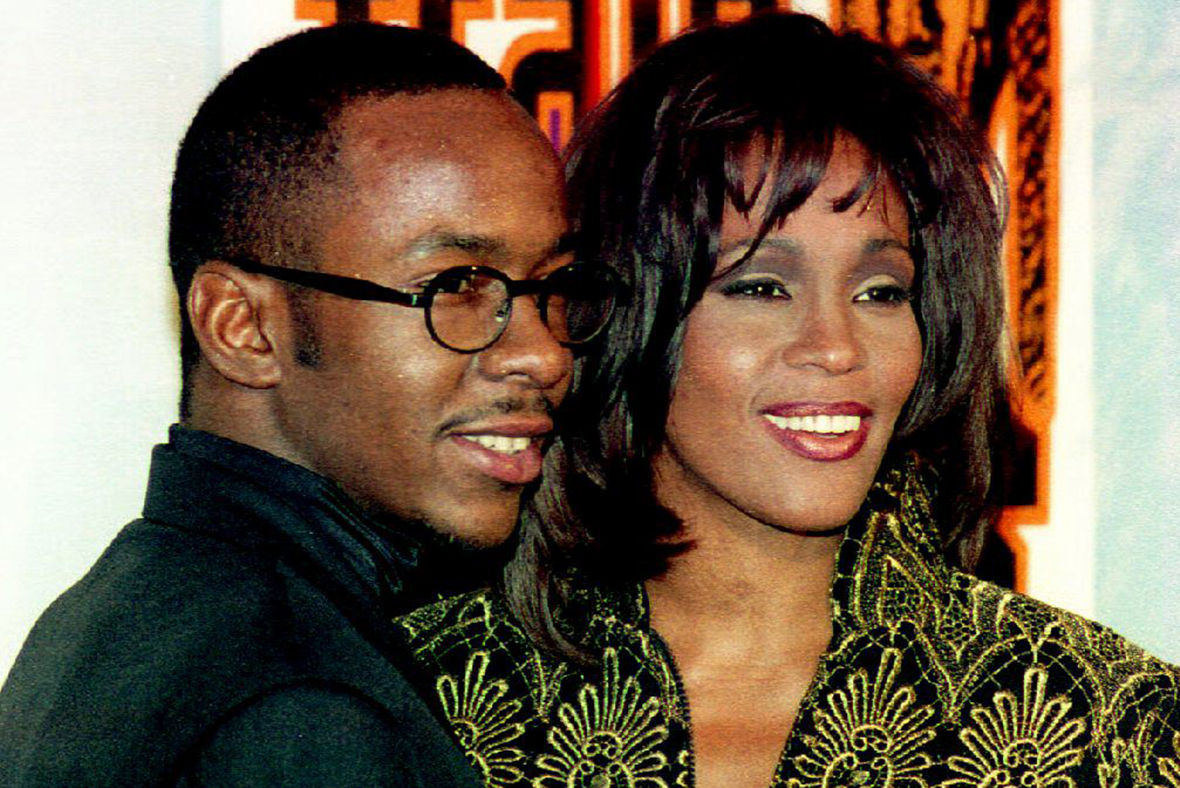 Showtime documentary offers haunting look into Whitney Houston's rise to fame