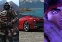 2017 preview For Honor Gran Turismo MvC4