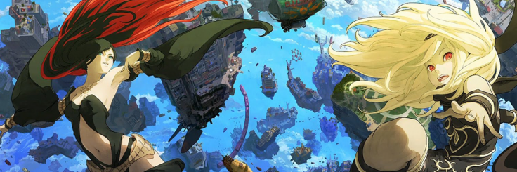 2017 Preview Gravity Rush 2
