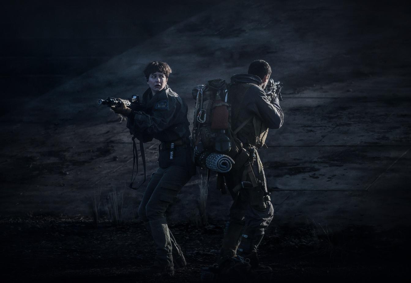 Alien Covenant Movie4k