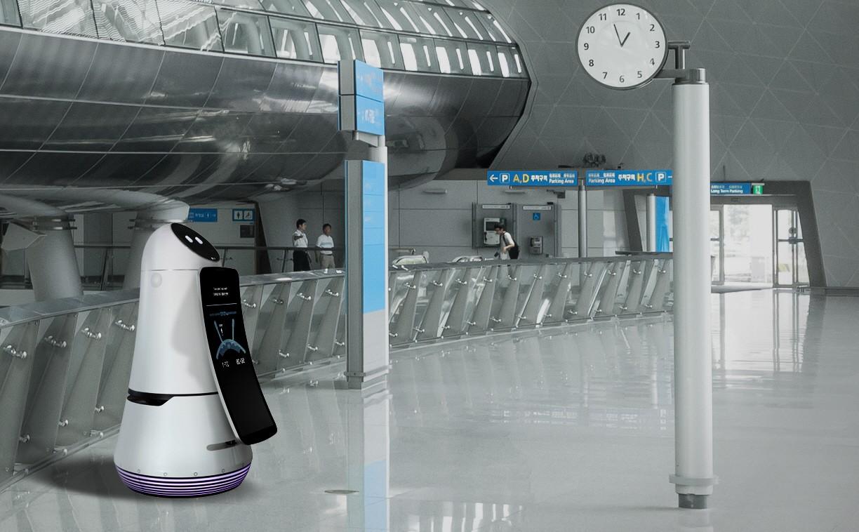 LG Airbot