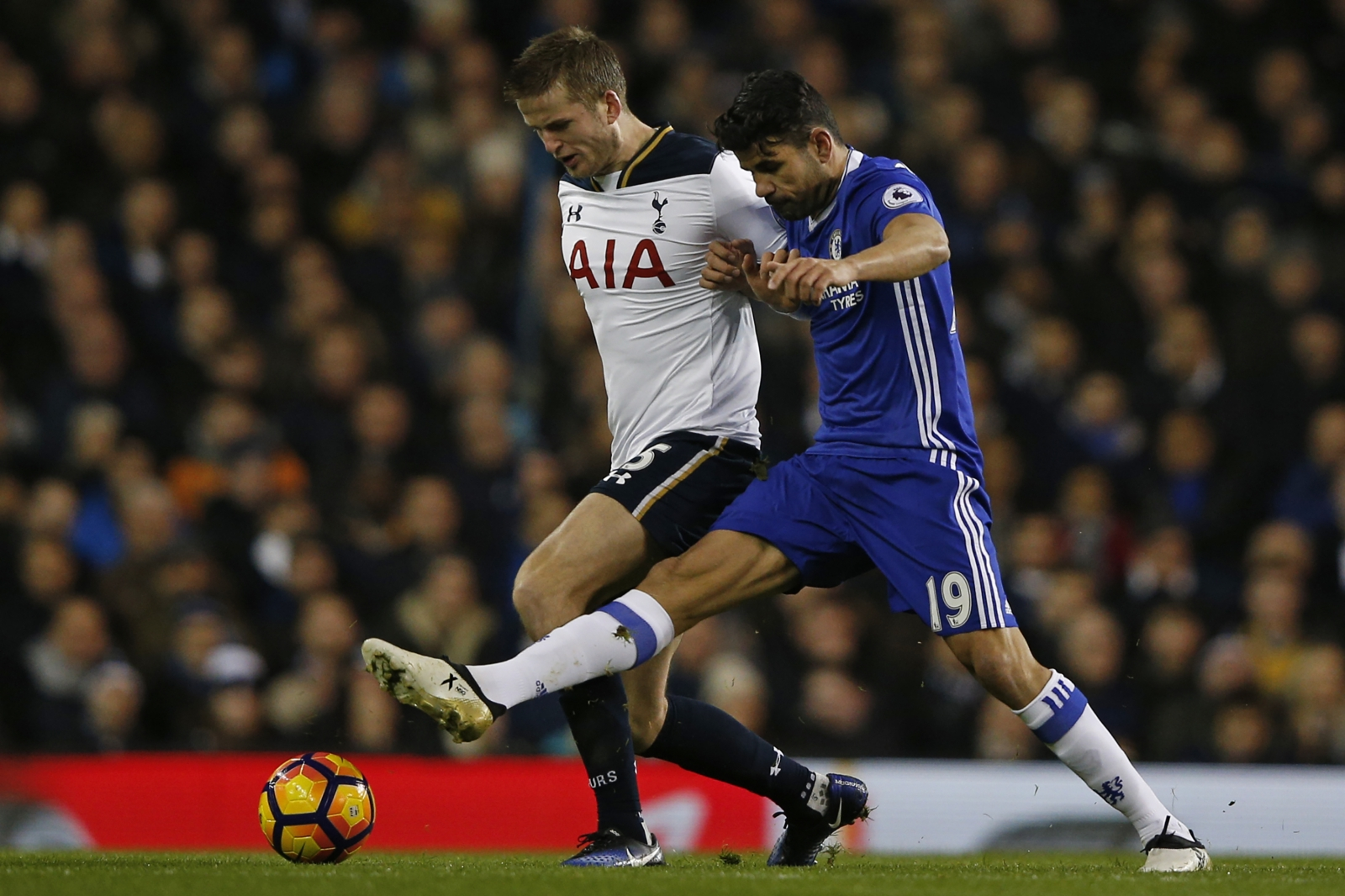 Tottenham Vs Chelsea: Tottenham Vs West Bromwich Albion: Where To Watch Live