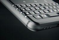 Teaser for the 2017 BlackBerry phone