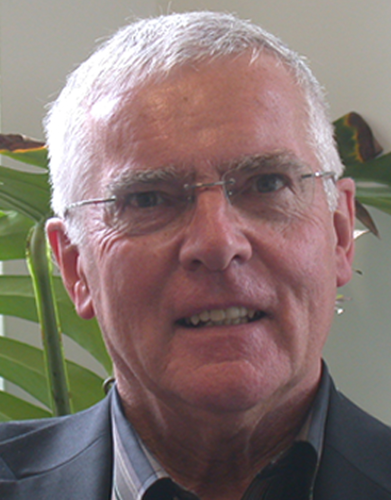 Sir David Metcalf, the UK's director of labour market enforcement