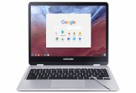 Samsung launches Chromebook Plus and Pro