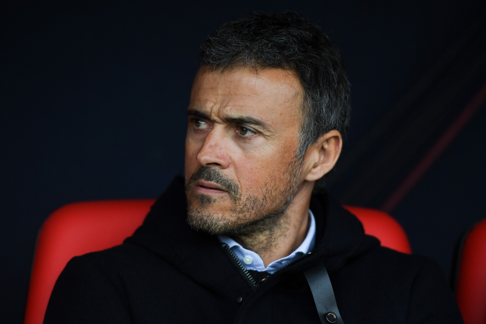 luis enrique - photo #4
